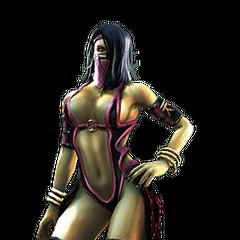 Mortal Kombat: Deception/Unchained