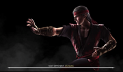 MK X Liu Kang Render