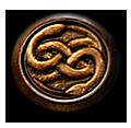 Reptile's Medal