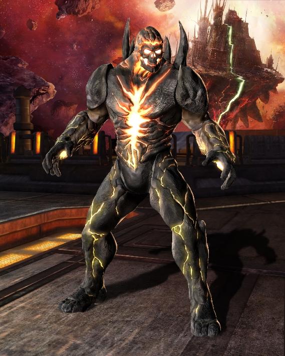 Dark Kahn | Mortal Kombat Wiki | FANDOM powered by Wikia