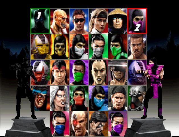 Mortal Kombat Trilogy  Mortal Kombat Wiki  FANDOM powered by Wikia