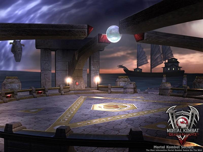 Portal (Deadly Alliance) | Mortal Kombat Wiki | FANDOM