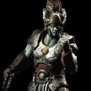 Mortal kombat x ios kotal kahn render 6 by wyruzzah-da29roq