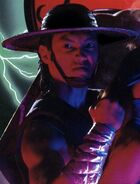 Kung Lao live
