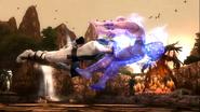 Raiden Fly