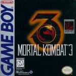 Gameboy - MK3
