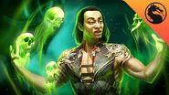 Mortal Kombat 11 Shang Tsung's Ending