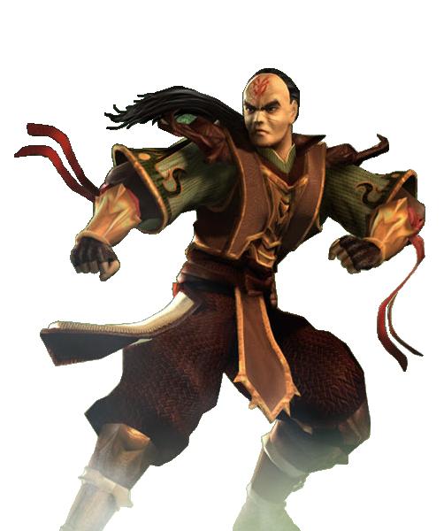 Dairou | Mortal Kombat Wiki | FANDOM powered by Wikia