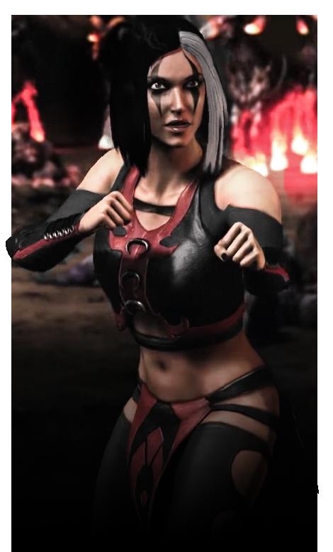 Sareena Mortal Kombat Wiki Fandom