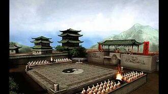 Mortal Kombat Deception Soundtrack - The Courtyard