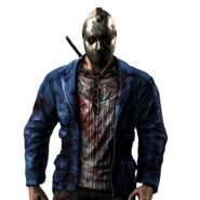 Mortal kombat x ios jason voorhees render 5 by wyruzzah-dakzmna
