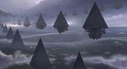 Pyramids of Seido
