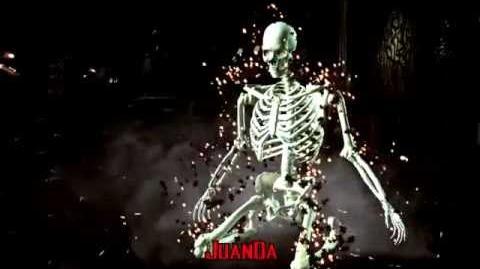 Mortal Kombat X Black Dragon Faction Kills (HD 1080p)