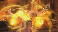 Shao Kahn killed by the elder gods