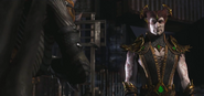 Shinnok freed MKX