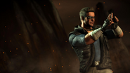 MKX Johnny Cage Official Render