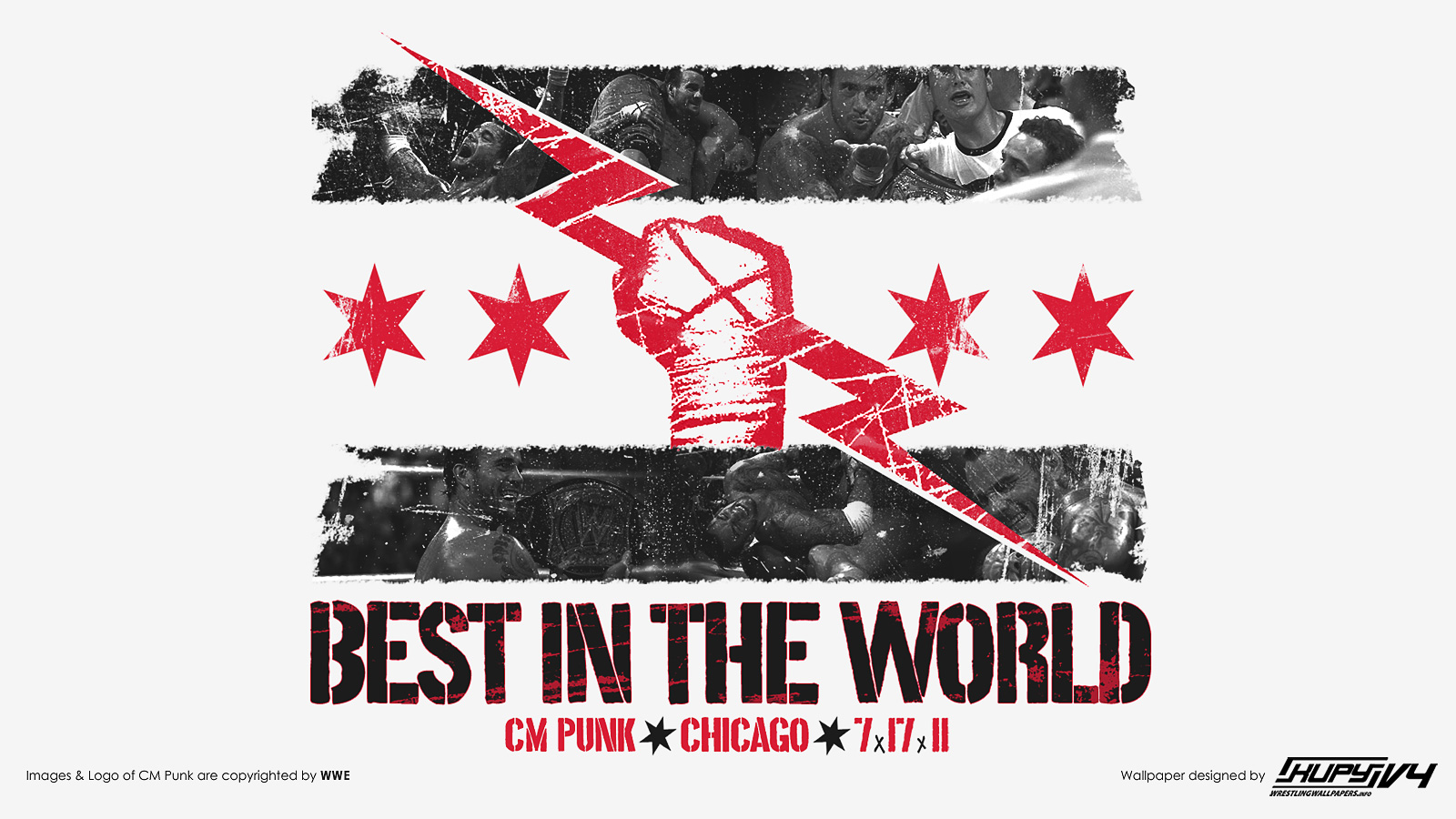 Image cm punk best in the worldg mortal kombat wiki cm punk best in the worldg voltagebd Image collections