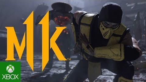 Mortal Kombat 11/Videos