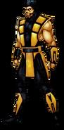 MK3U-04 Scorpion