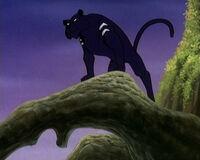 Oniro the panther
