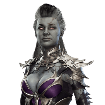 Sindel Mortal Kombat Wiki Fandom