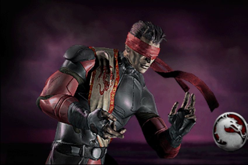 Takeda Takahashi Wallpaper Mkx Mortal Kombat X T