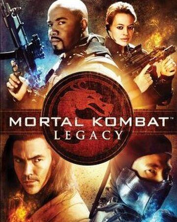 Mortal Kombat Legacy Mortal Kombat Wiki Fandom