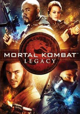 scorpion vs sub zero mortal kombat legacy