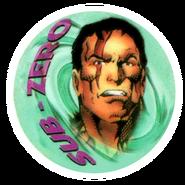 Sub-Zero 1-PR