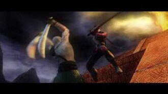 Mortal Kombat Armageddon Intro (High Quality)