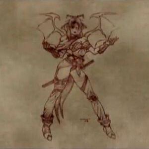 Nitara Gallery Mortal Kombat Wiki Fandom