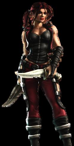 Kira | Mortal Kombat Wiki | FANDOM powered by Wikia