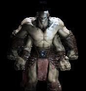 Mortal kombat x pc goro render by wyruzzah-d8qysv9-1-