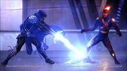 Injustice 2 Sub-Zero's Ending