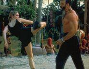 Sonya Blade vs. Kano