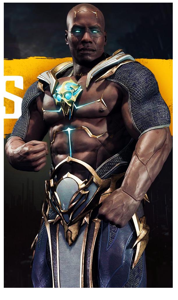 Geras Mortal Kombat Wiki FANDOM