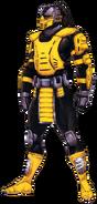 MK3-08 Cyrax