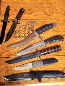 CombatKnives