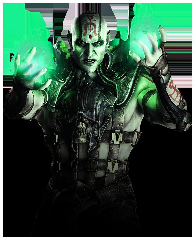 Quan Chi | Mortal Kombat Wiki | FANDOM powered by Wikia