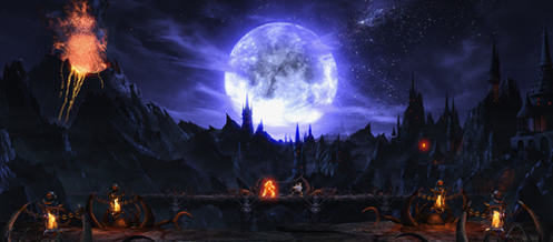 Scorpion(Mortal Kombat) Vs Geralt of Rivia(Witcher