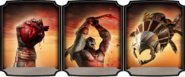 Mortal kombat x ios kotal kahn support by wyruzzah-d9a50d2