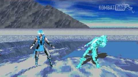 GBA MK DA Frost