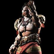 Mortal kombat x ios kotal kahn render 3 by wyruzzah-d8p0snz-1-