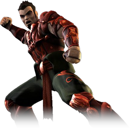 Worst 3D Mortal Kombat characters - Game Suggestions
