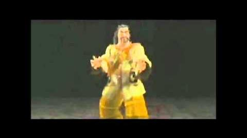 Mortal Kombat Deadly Alliance Funny Commercial 3