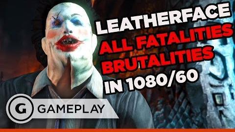 60 - Mortal Kombat XL Gameplay