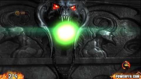 Mortal Kombat (2011) Secrets and Unlockables