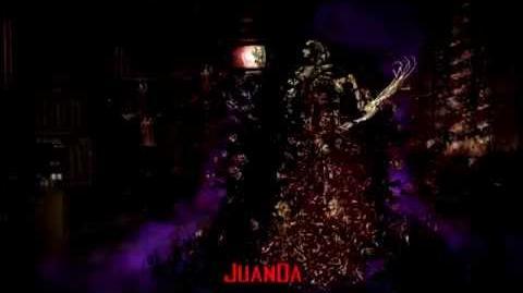 Mortal Kombat X Brotherhood of Shadow Faction Kills