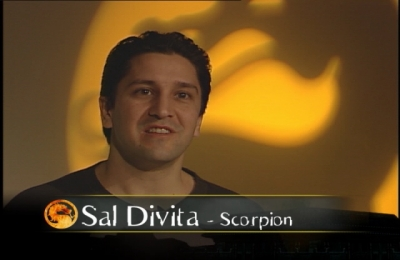 Sal Divita | Mortal Kombat Wiki | FANDOM powered by Wikia
