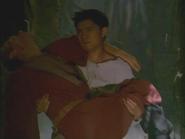 Great Kung Lao with Injured Daahraan